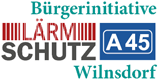 Bürgerinitiative Lärmschutz A45 Wilnsdorf